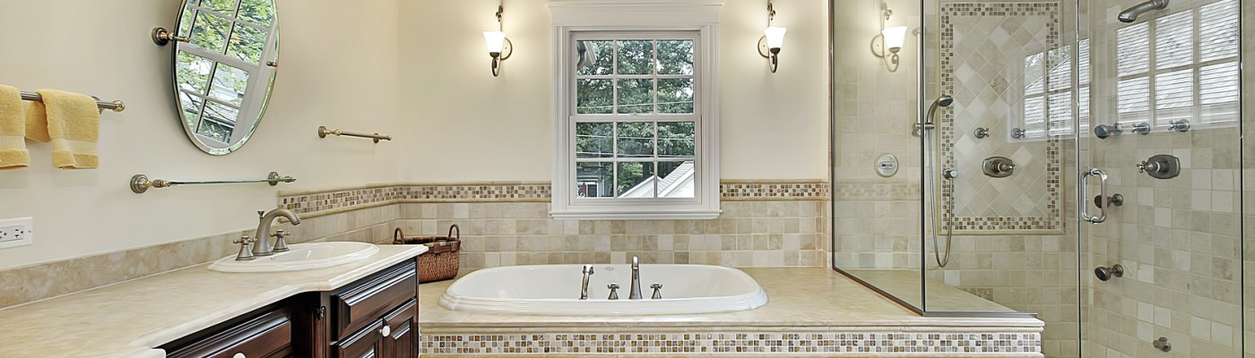 Master bath Renovations Collegeville PA