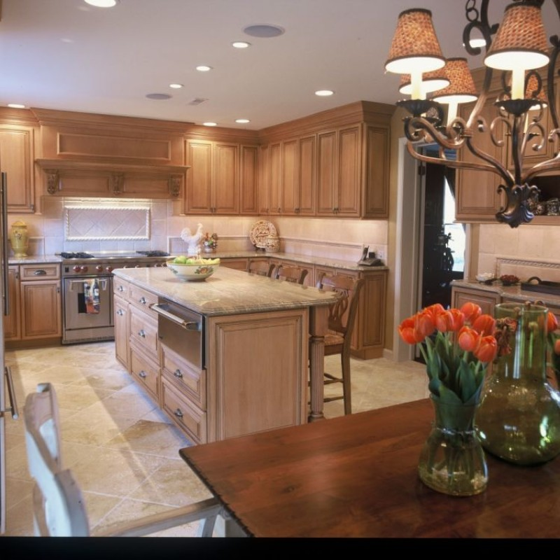 Professional kitchen remodel Collegeville