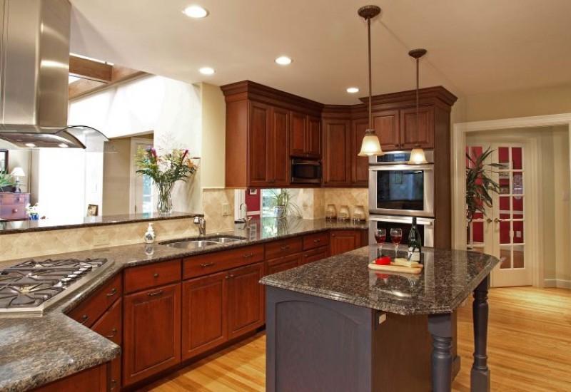 Quality kitchen remodel Skippack